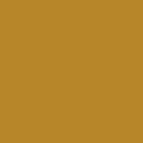 Messingfarbend