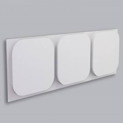 "ARSTYL 3D Wandpaneele ""ICON"" ( ARSTYL Wall Panels von NMC) Neu"