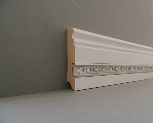 Sockelleiste Beleuchtet licht sockelleisten | lichtleisten | leds | led beleuchtung
