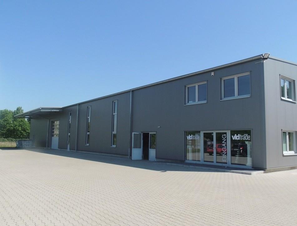 Standort VLD Trade Bramsche Engter 1