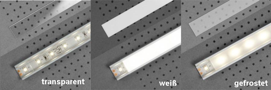 led aluminiumprofil kiens led alu profil alu led. Black Bedroom Furniture Sets. Home Design Ideas